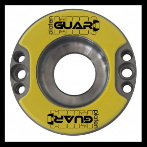 platen guard color swap web black